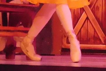 """Anuncian la """"Gala Internacional de Ballet"""""""