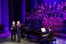 Gala Lírica Mexicana: Óscar Gómez en Concierto