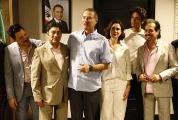 El Museo de Los Tigres del Norte, en Mocorito, será un hecho