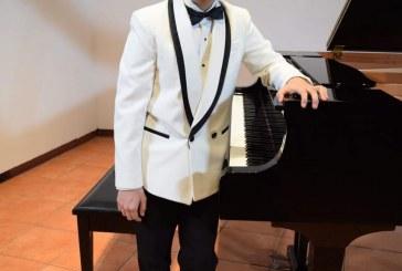 Tercer concierto para piano de Rosario Ruíz Huerta.