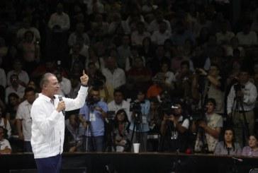 Sinaloa, con progreso social y más infraestructura, sin generar deuda: Quirino