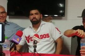 José Luis Urquidy compartió su experiencia al ser el tercer mexicano en lanzar en una Serie Mundial