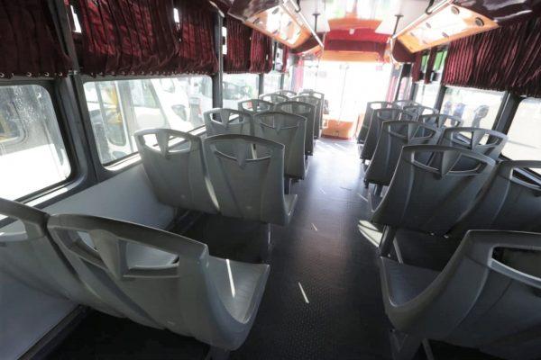 Avanza Renovación del Parque Vehicular del Transporte Urbano de Sinaloa entregan 60 más Dic 2019 4