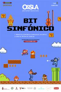 Banner web Bit Sinfónico OSSLA del 14 de diciembre
