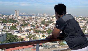 Carnival Panorama Primer Arribo a Mazatlán 2019 2