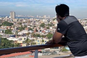 En Mazatlán Arribó el Carnival Panorama un Crucero espectacular