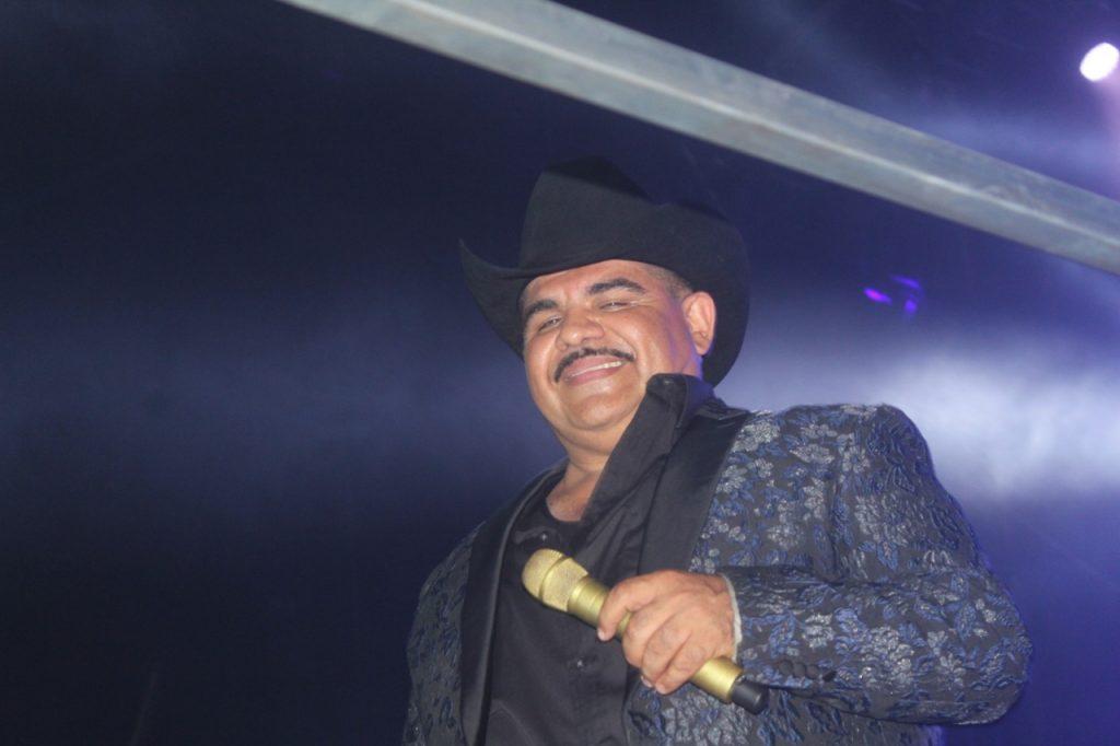 Chuy Lizárraga ExpoCanaco Mazatlán 2019 1