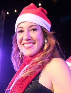 Concierto Noche de Luz 2019 Reseña Marysoll Calles Tamayo a