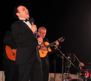 Concierto de Luz 2019 Mazatlán Espectacular 1 Adán Pérez