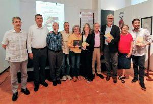 Conservatorio Cocinas Tradicionales y Desarrollo Regional la Experiencia de Argentina y México Mazatlán 2019 3