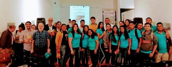 Conservatorio Cocinas Tradicionales y Desarrollo Regional la Experiencia de Argentina y México Mazatlán 2019 7