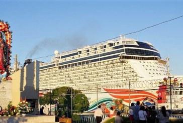 Cruceros: La Gran Revelación de Mazatlán