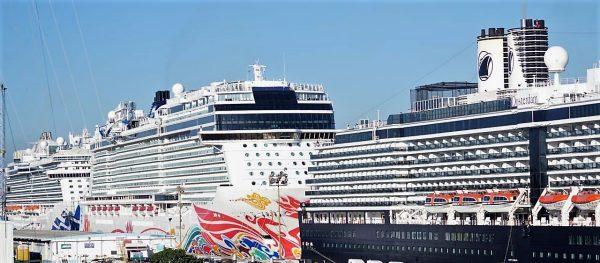 Cruceros la gran revelación de Mazatlán 2019 2