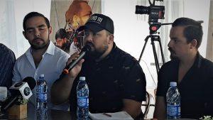 Destino 111 Sinaloa Pueblos Mágicos Rodaje Conferencia Mazatlán 2019 1