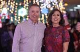En Villa Navideña ya se encendió el Árbol de Navidad más alto de Sinaloa: Tenemos que ir…