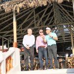 Estrella de Mar en Mazatlán muestra de continua voluntad para hacer turismo