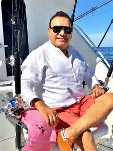 Felipe Silva Promotor Espectáculos Entrevista Mazatlán Interactivo 2019 1