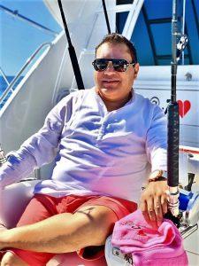 Felipe Silva Promotor Espectáculos Entrevista Mazatlán Interactivo 2019 2