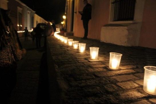 Cosalá Pueblo Mágico y la Fiesta de las Velas