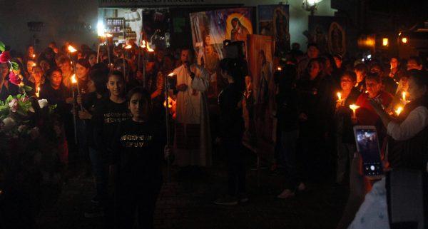 Fiesta de las Velas Cosalá Cosalá Pueblo Mágico Zona Trópico Sinaloa México 2019 1
