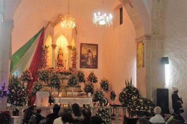 Fiesta de las Velas Cosalá Cosalá Pueblo Mágico Zona Trópico Sinaloa México 2019 6