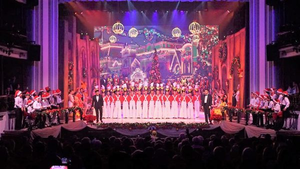 Gala Navideña Mazatlán 2019 5