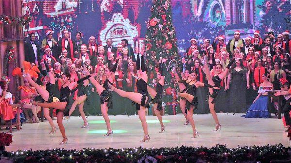 Gala Navideña Mazatlán 2019 6