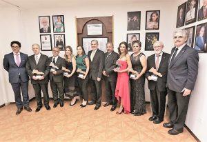 Galardonan a siete Sinaloenses Ejemplares en el Mundo Culiacán 2019 2