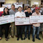 Gran Apoyo estatal reciben las Mipymes de Sinaloa
