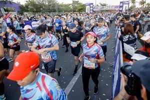 Gran Maratón Pacífico 2019 Arranque 1