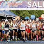 Para Kenia el Gran Maratón Pacífico 2019 se lo lleva William Mutai en Varonil