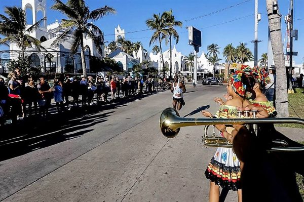 Gran Maratón Pacífico 2019 Arranque 2
