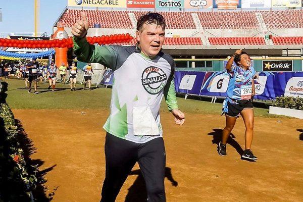 Gran Maratón Pacífico 2019 Arranque 4