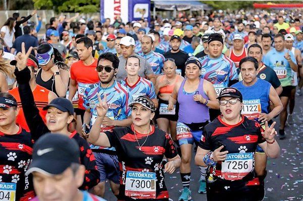 Gran Maratón Pacífico 2019 Arranque 5