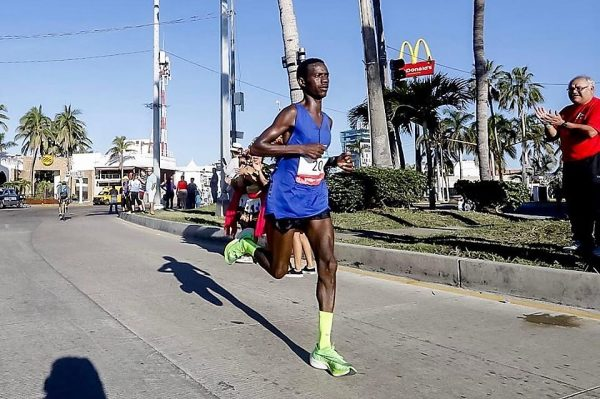 Gran Maratón Pacífico 2019 Arranque Ganador