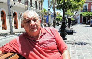 Héctor Lizárraga Vencis Director MI 2019