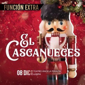 """""""El Cascanueces"""""""