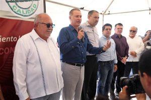Inicia Quirino remodelación de la 'Rafael Buelna' en Mazatlán 2019 1