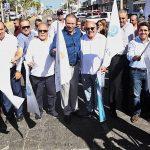 Inicia Quirino remodelación de la 'Rafael Buelna' en Mazatlán