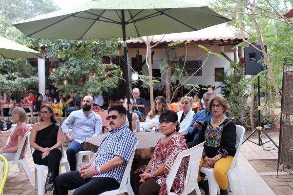 José Adán Pérez Concierto Mariachi La Vaca Lupe La Noria Mazatlán 2019 5