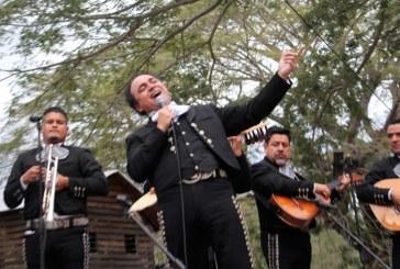 Estremece las Montañas la voz de José Adán Pérez