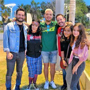 Juguetón Alegre Mazatlán 2019 2