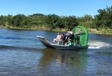 Lo Nuevo de Veraneando Adventure en el Río Presidio Veranos Zona Trópico