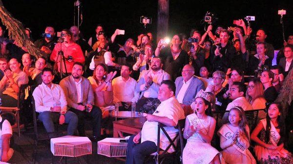 Presentan Elenco Artístico Carnaval de Mazatlán 2019 3