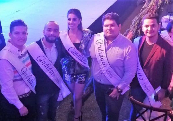 Presentan Elenco Artístico Carnaval de Mazatlán 2019 5