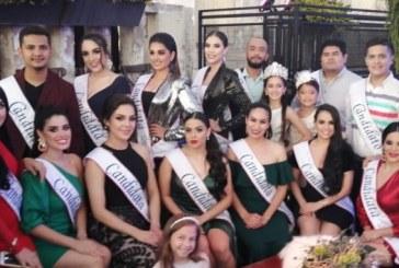 Destapan el Elenco del Carnaval Internacional de Mazatlán 2020