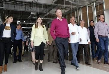 Sinaloa sale ganando con presupuesto 2020: Quirino Ordaz Coppel