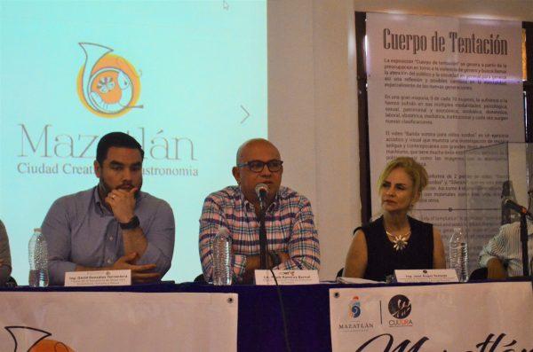 Reunión Conformación Segunda Carpeta UNESCO Mazatlán Ciduad Creativa en Gastronomía 2019 10