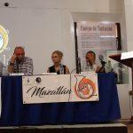 Se sigue avanzando en el proyecto Mazatlán Ciudad Creativa: ya se perfila la carpeta 2021