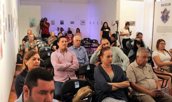 Reunión Conformación Segunda Carpeta UNESCO Mazatlán Ciduad Creativa en Gastronomía 2019 3
